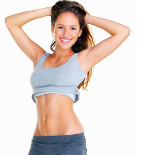 Abdominoplastia Quanto Custa: Mulher com abdomen a mostra.