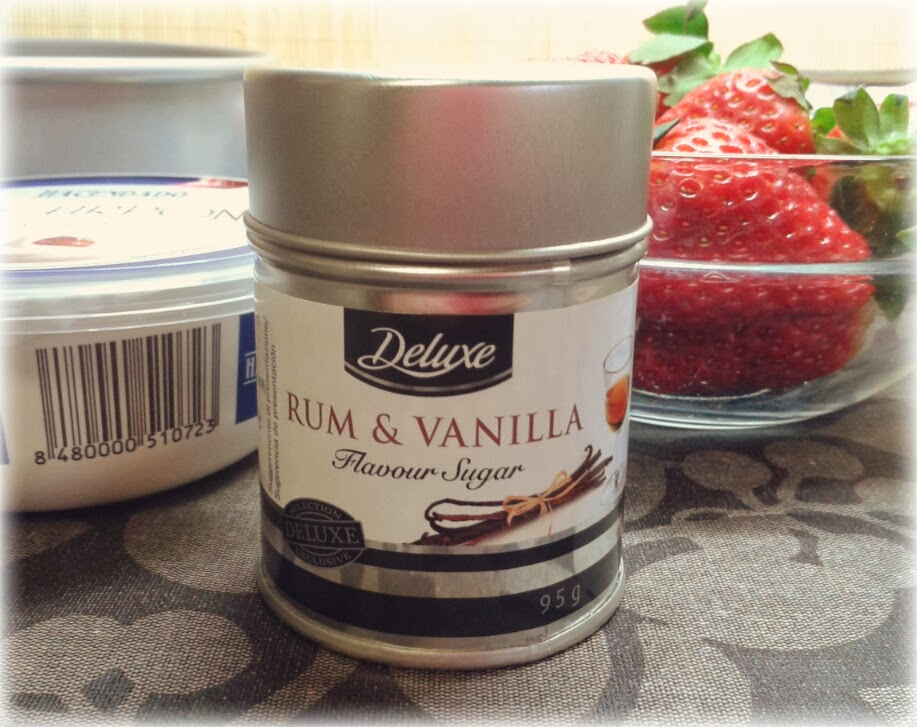 Tarta fresas mascarpone chocolate blanco