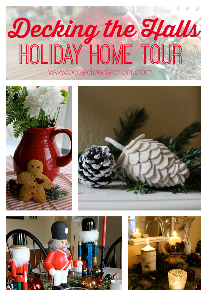 Decking the Halls Holiday Home Tour
