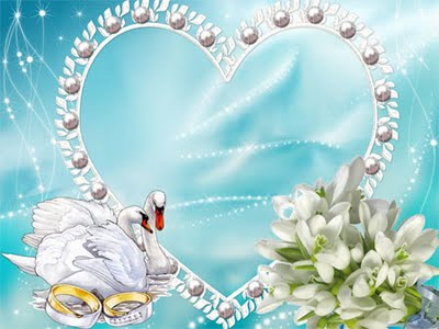 Wedding Background Design Png