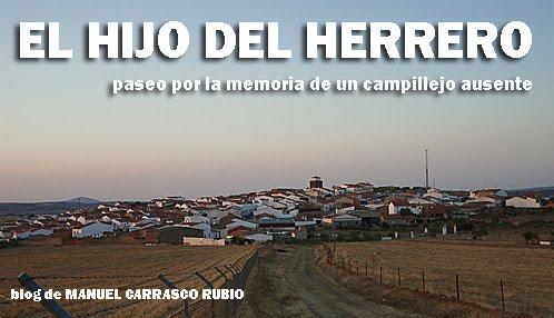 EL HIJO DEL HERRERO