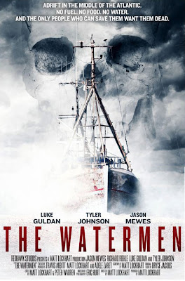 Watch The Watermen 2011 BRRip Hollywood Movie Online | The Watermen 2011 Hollywood Movie Poster