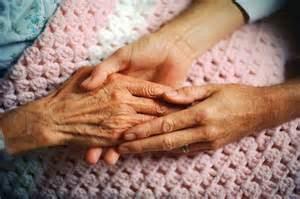 elderly care hiring a caregiver