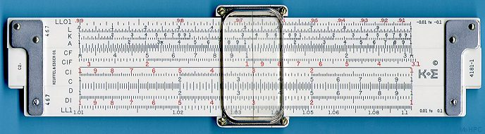 gambar slide rule