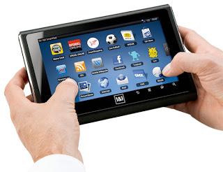 Daftar Harga Tablet Android Murah