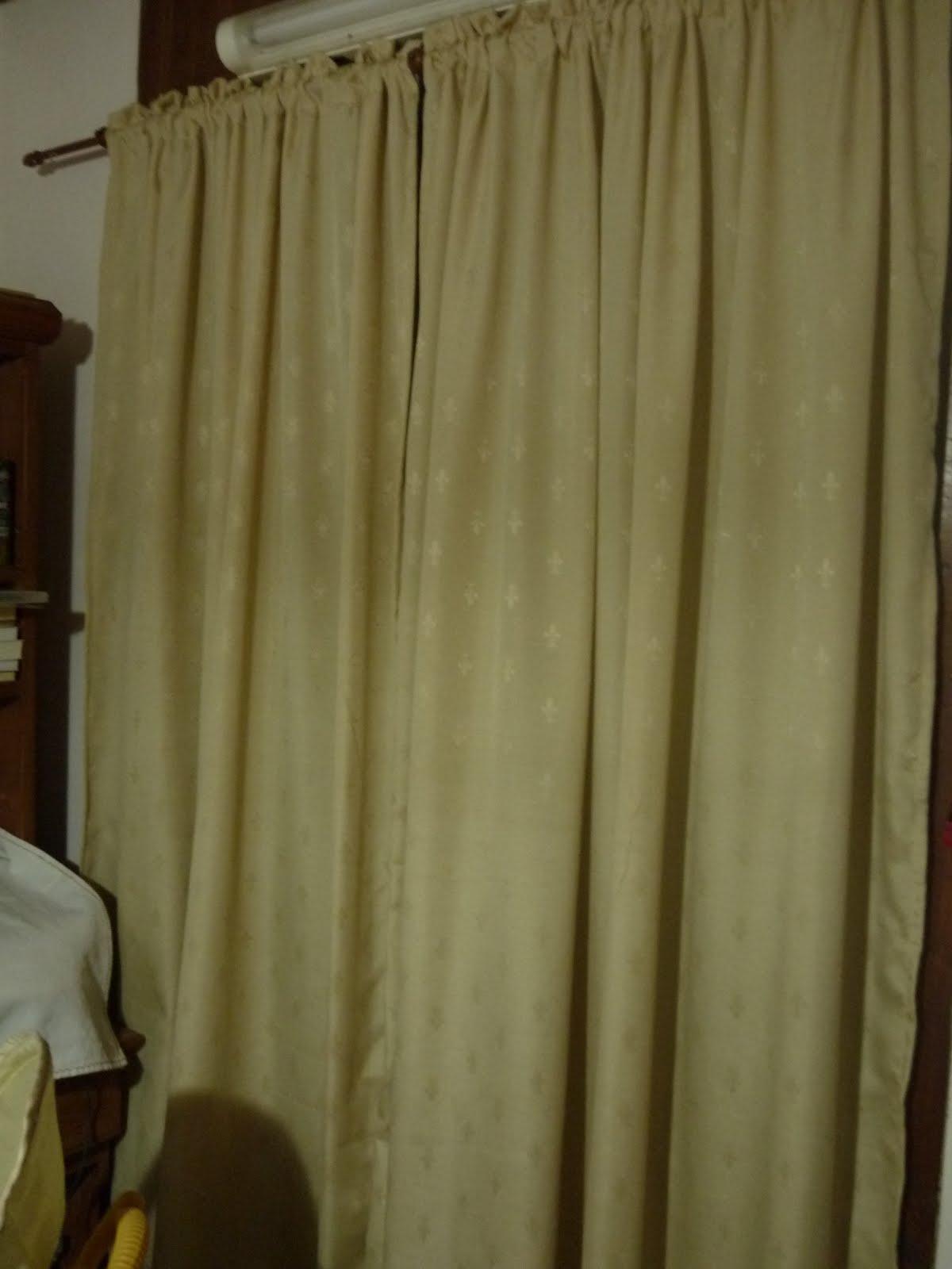 mi sitio personal cortinas para el comedor