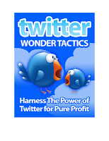 ebook - twitter wonder tactics