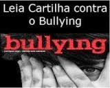 Cartilha Contra o Bullying