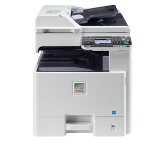 Kyocera Ecosys FS-C8520MFP Drivers, Review, Price
