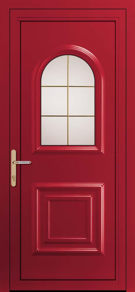 La fermeture parisienne nouvelle gamme de portes d 39 entr e for Demonter une poignee de porte d entree