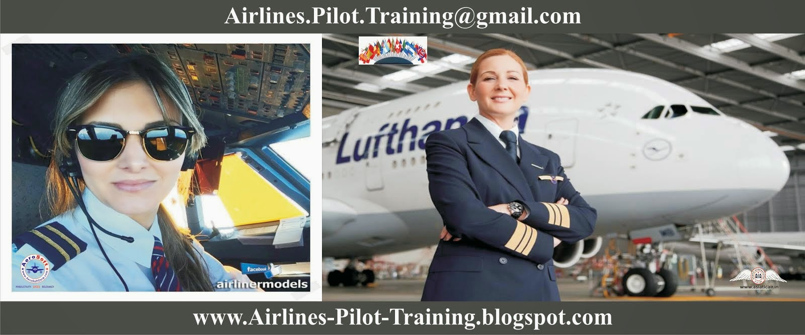 www.Airlines-Pilot-Training.blogspot.com