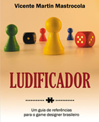 "Livro ""LUDIFICADOR"""