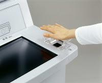 ATM Telapak Tangan Jepang