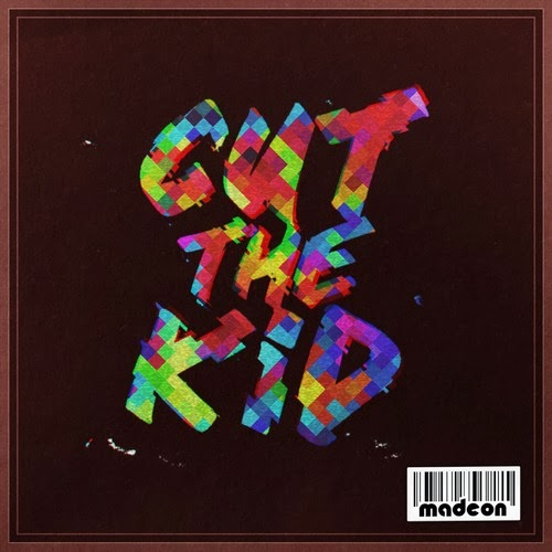 "Madeon, ""Cut the Kid"""