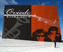 "LOGO ""OVIEDO BANDA SHOW"""