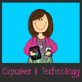 Cupcakes and Technology