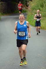 the St Georges 10 mile race