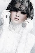luisa hartema /// germanys next topmodel winner 2012