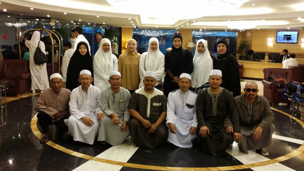 Group Haramain