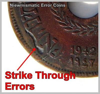 Palestine Coin 1942 Bronze 20 Mils