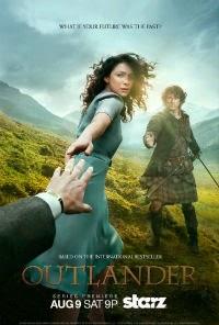 Người Ngoại Tộc 1 - Outlander Season 1
