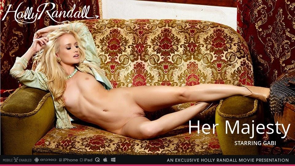 RcfllyRandalk 2014-12-03 Gabi - Her Majesty (HD Video) 12140