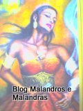Malandra Maria Navalha !