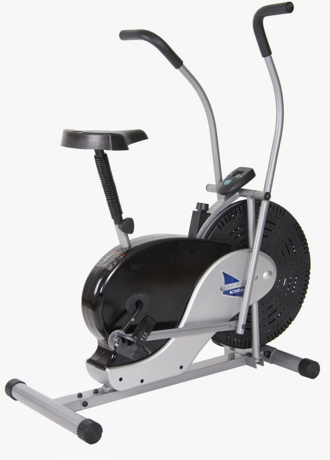 Exercise Bike Zone: Body Rider BRF700 Fan Exercise Bike Review