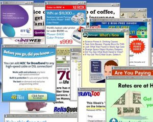 chrome e firefox adware e malware