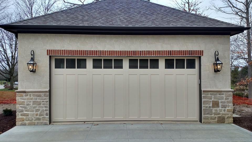 Grove City Garage Door® Inc.