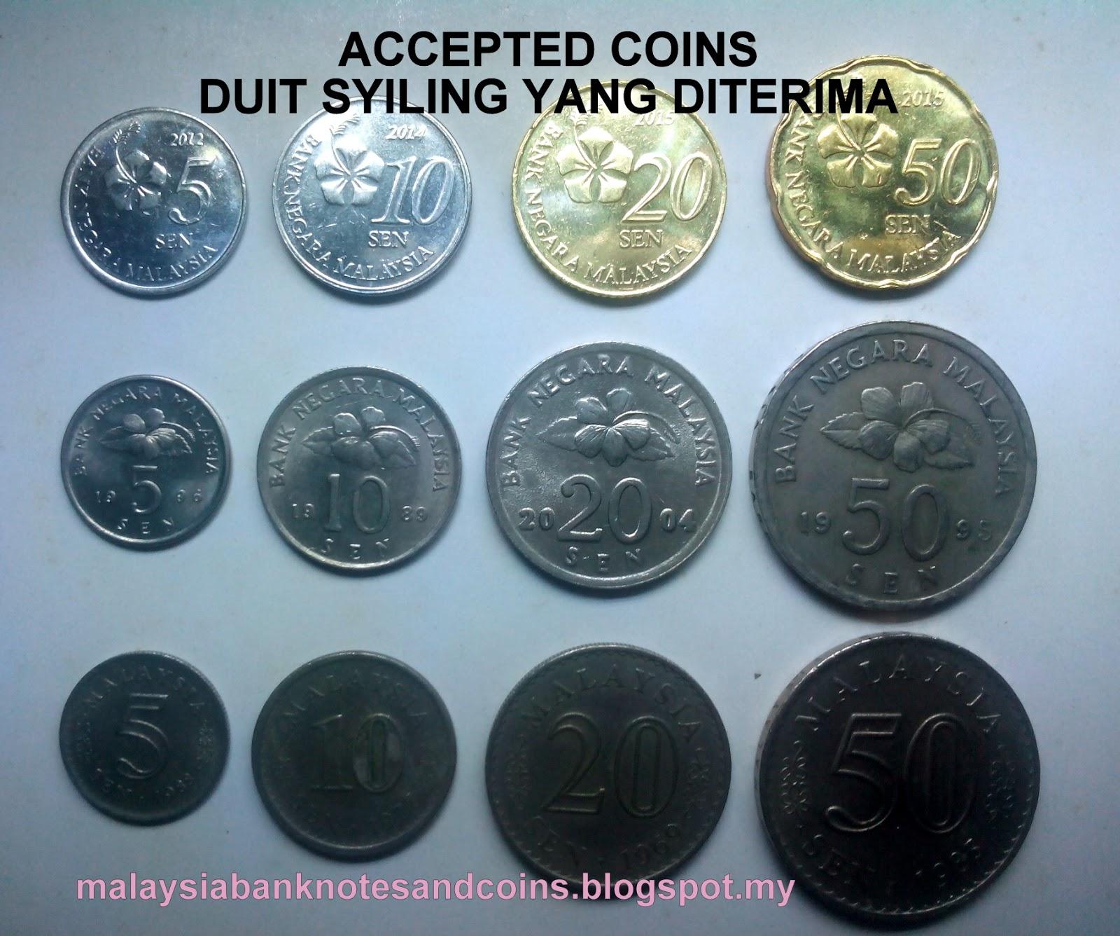 coin deposit machine