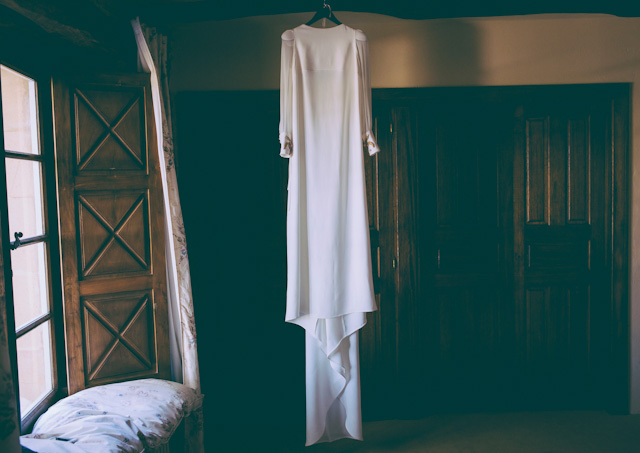 boda elegante original asturias vestido novia aplicaciones blog
