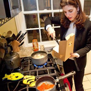 tip jimat masa memasak wanita bekerjaya