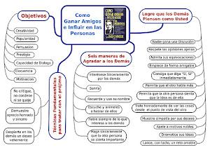 como ganar amigos e influir sobre las personas pdf