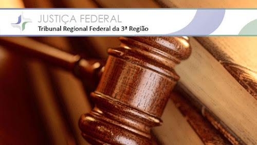 Concurso - TRIBUNAL REGIONAL FEDERAL DA 3ª REGIÃO