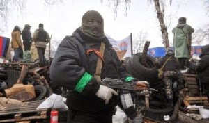 Rusia Terus Digencet untuk Atasi Krisis Ukraina