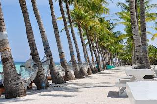 Bohol Beach Club Path