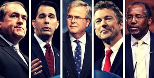 The Last Tradition's Draft Order for the GOP nomination