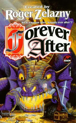after forever book review