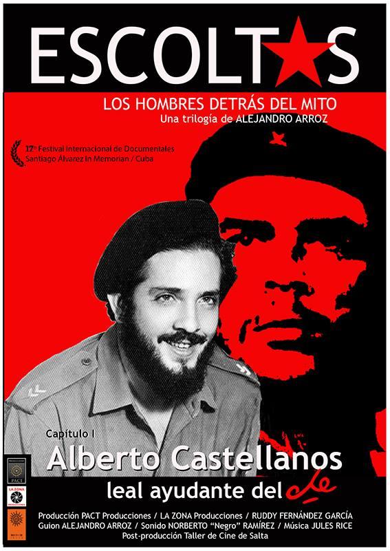 Largometraje ALBERTO CASTELLANOS