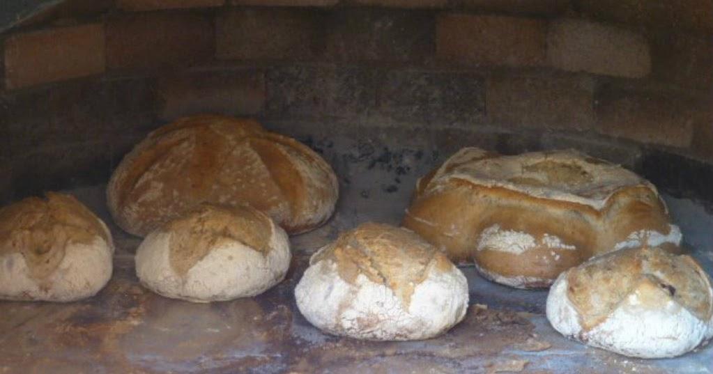 Locos por los hornos de le a c mo limpiar el horno de le a - Fotos de hornos de lena ...