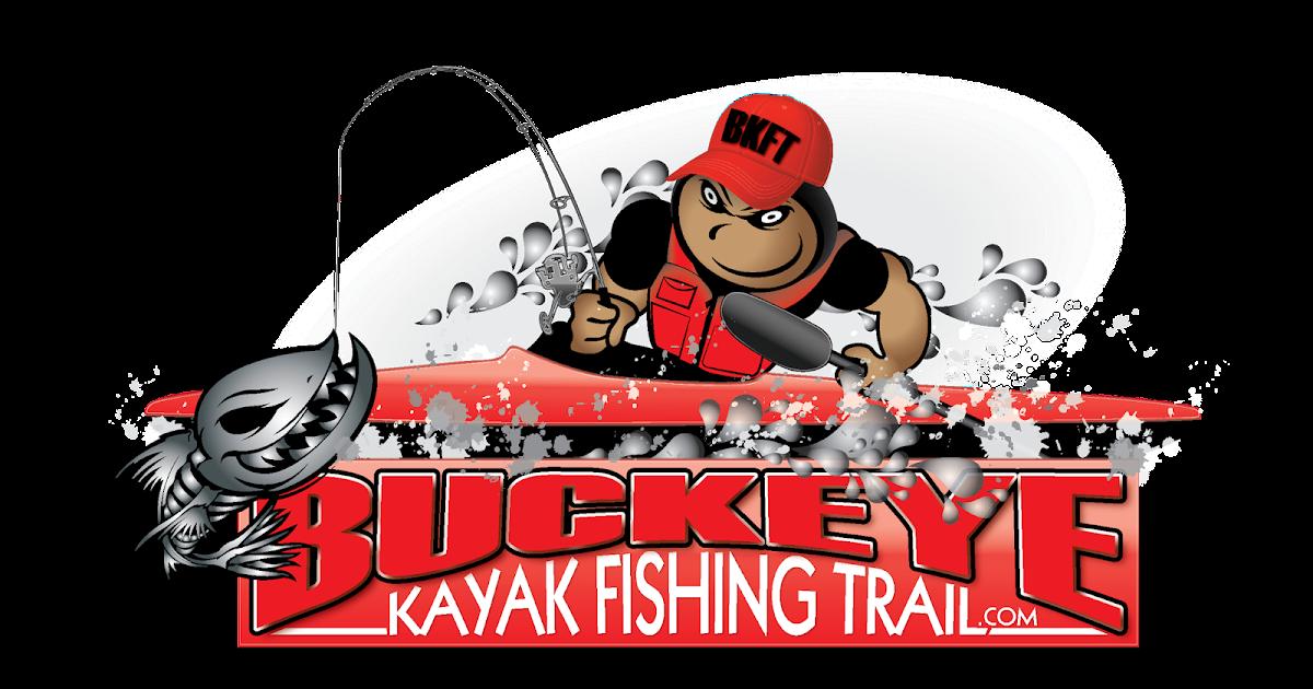 Kfa kayak angler chronicles scouting report dayton kayak for Kayak fishing tournaments near me