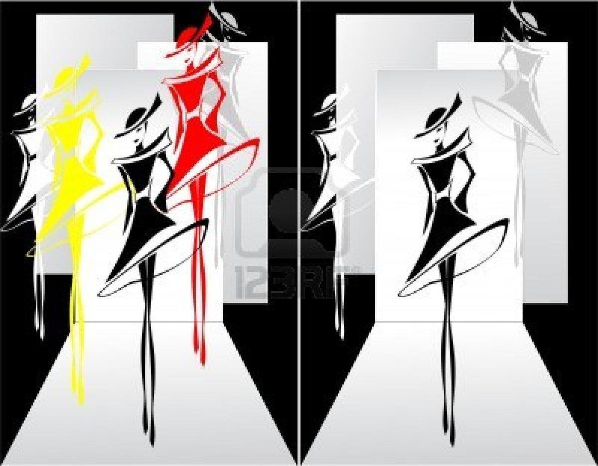 Logo Fashion Show Women
