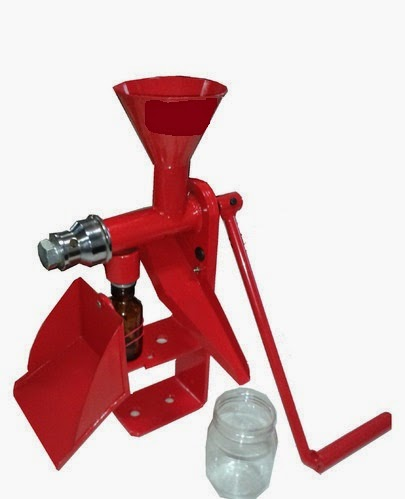 Oil Press Machine For Home Use In Pakistan