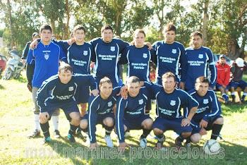 Deportivo Carocito