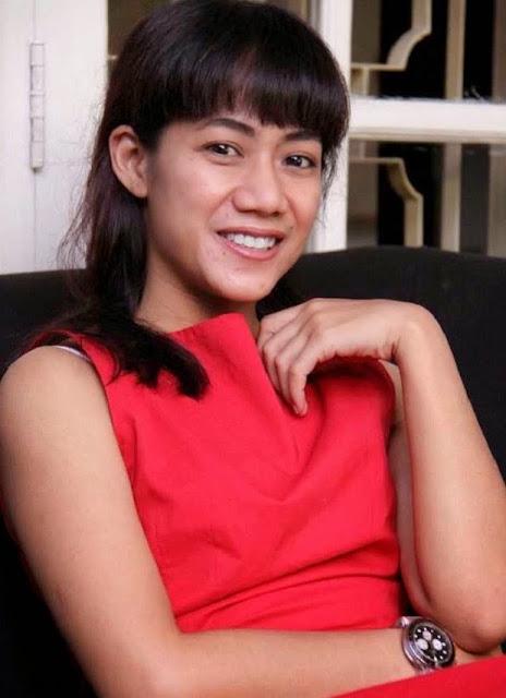 Sutradara film Indonesia Nia Dinata