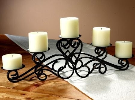 Best Cheap Candle Holder Centerpiece