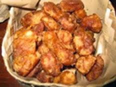 resep praktis dan mudah membuat (memasak) gethuk goreng khas sokaraja spesial enak, lezat
