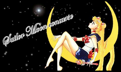 Concurso Sailor Moon