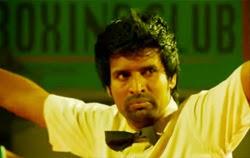 Sivakarthikeyan wins his first boxing match | Soori Comedy